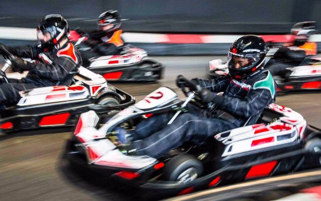 Several Points to Find Out About Go Karting Beldon Before You Sign Up With A Real Go Kart Racing
