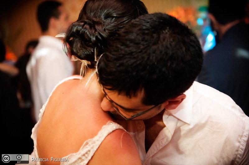 Foto de casamento 2031 de Lana e Erico. Marcações: 20/11/2010, Casamento Lana e Erico, Rio de Janeiro.