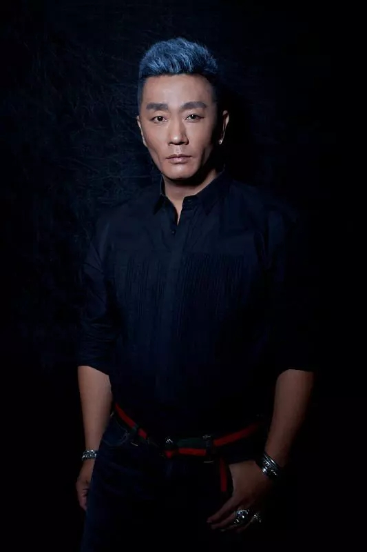 Han Pujun China Actor