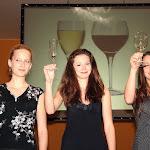 Která sklenička na jaké víno?