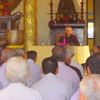 [DCQD-0500] Chuyến thăm phật tử cả nước 2006 - Cam Ranh - Phú Yên (11/04/2006)