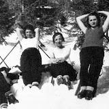 Фото КЛК 1924-1939 років