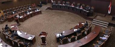 Alasan MAKI Cabut Permohonan Uji Materi UU KPK di MK