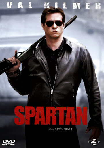Download - Spartan – DVDRip AVI Dual Audio + RMVB Dublado