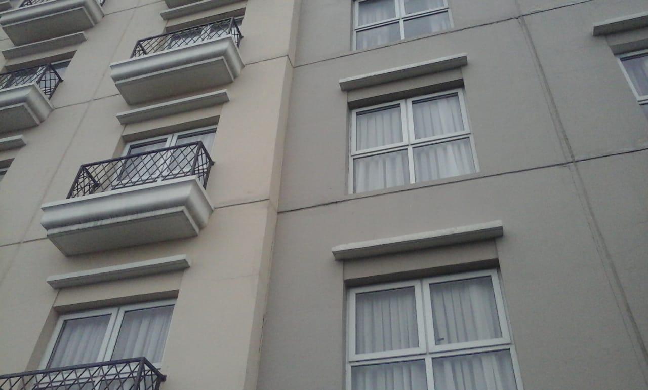 Cerita dari Hotel Bintang Lima