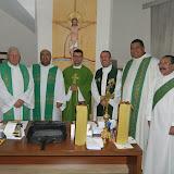 Missa com os Padres da Forania - Album 2
