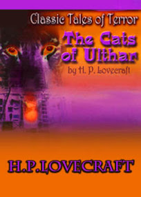 Cover of Howard Phillips Lovecraft's Book The Cats of Ulthar