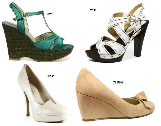 Everywoman zapatos zapatos y maaaas zapatos - Zapatos nuria cobo ...