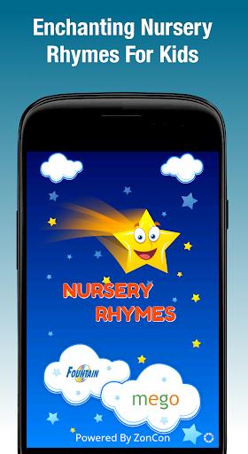Nursery Rhymes Video Songs
