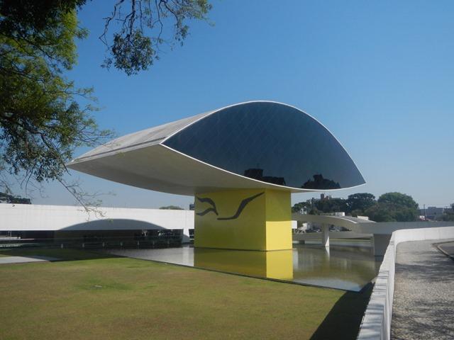 Niemeyer Museum