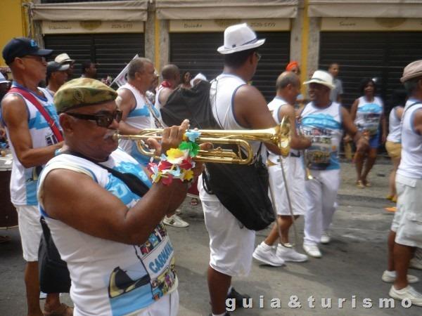 Carnaval Rio de Janeiro