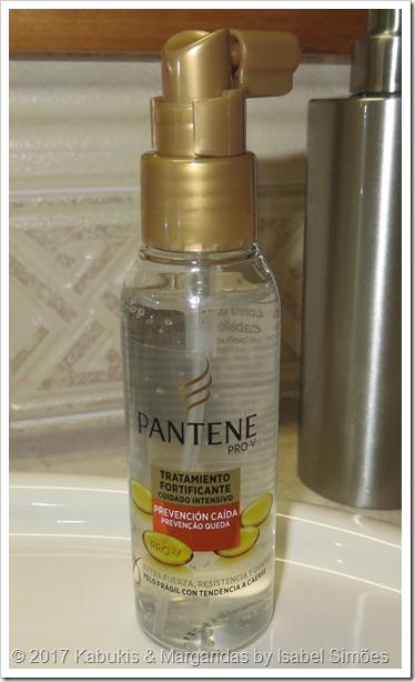 Tratamento Fortificante Cuidado Intensivo Prevenção Queda da Pantene