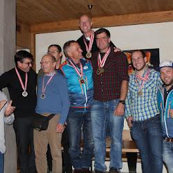Siegerehrung Drachenflieger 2017