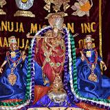 Ramanujar Thirunakshatram