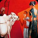 Govatsa Dwadashi icon