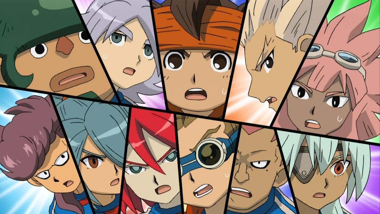 Imagens Inazuma ! 122-33