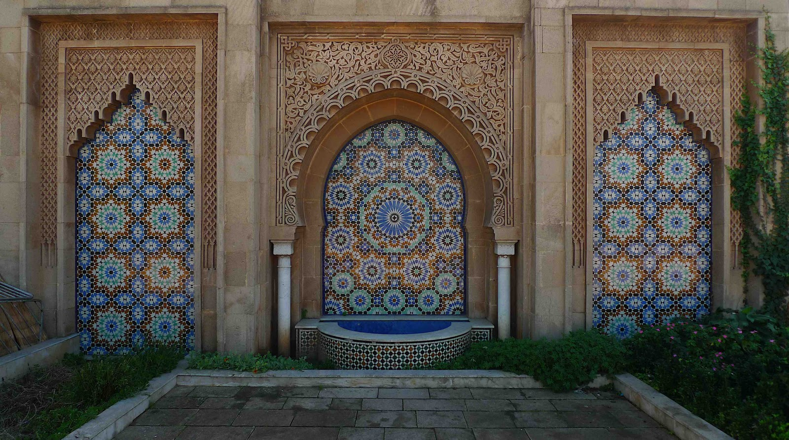 March arts and crafts - The Arts And Crafts Of Morocco