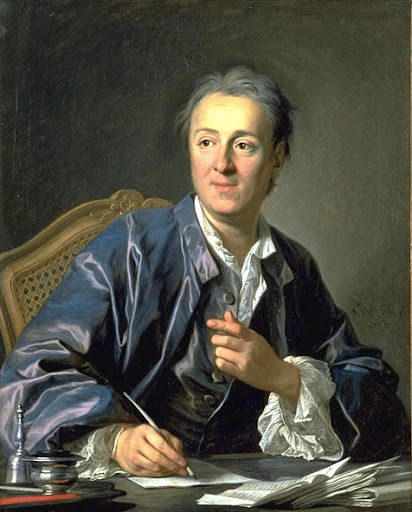 Denis Diderot (1713-1784) title=