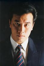 Zhang Shan China Actor