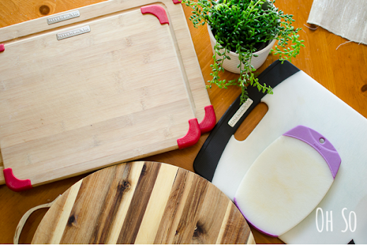 How To Choose The Perfect Cutting Board For You