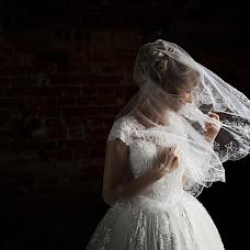 Wedding photographer Dmitriy Burcev (burtcevfoto). Photo of 03.08.2018