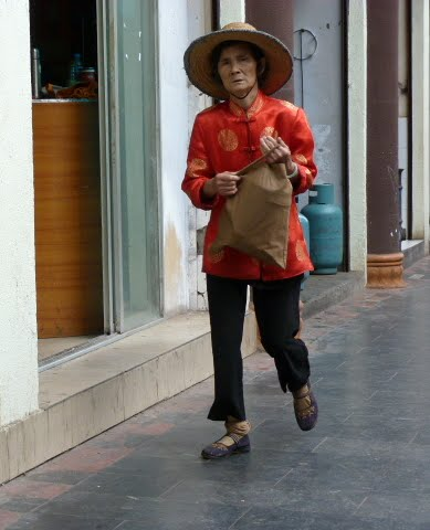 CHINE SICHUAN.XI CHANG ET MINORITE YI, à 1 heure de route de la ville - 1sichuan%2B707.JPG
