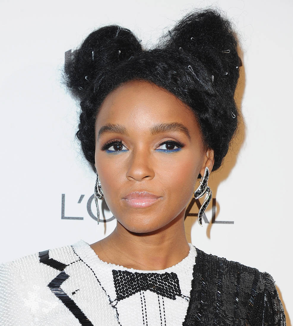 Best 10+ Afro Styles For Black Women 2018