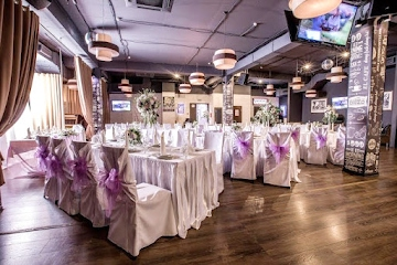Ресторан Timbigfamily resto club