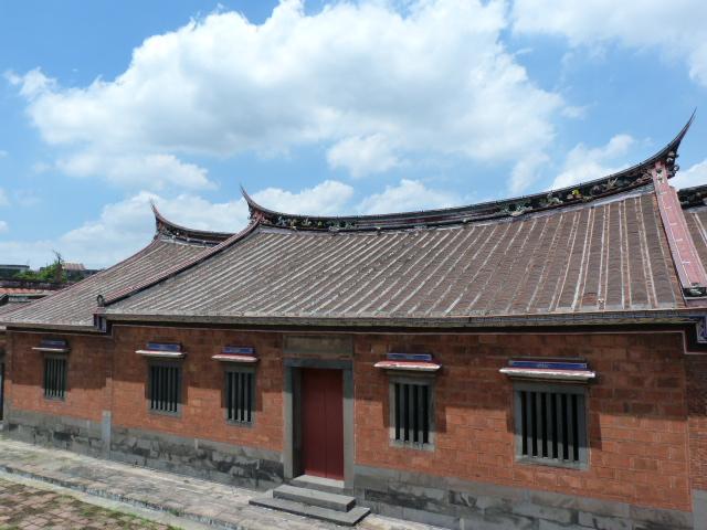 La construction a commencé en 1847