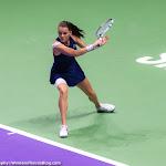 Agnieszka Radwanska - 2015 WTA Finals -DSC_3861.jpg