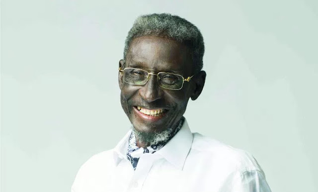 Sadiq Daba Gives Updates On His Health Status