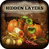 Hidden Layers - Autumn Garden