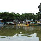 El puerto de Yaguará