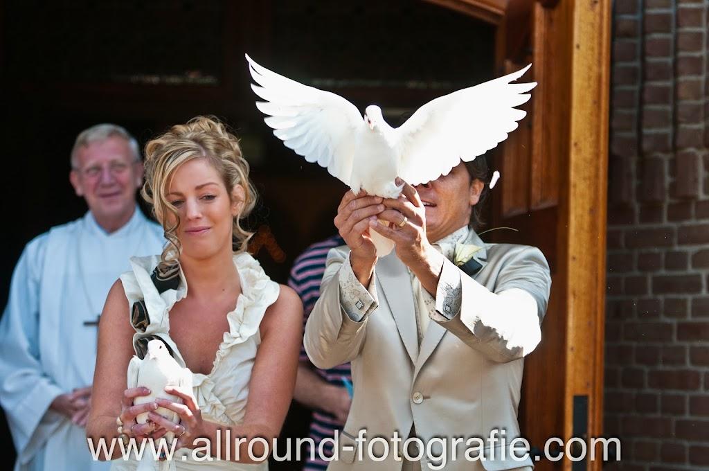 Bruidsreportage (Trouwfotograaf) - Foto van bruidspaar - 058