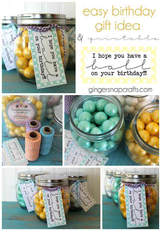 #birthday #printable #gingersnapcrafts.com