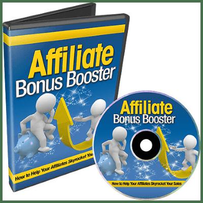 Affiliate Bonus Booster