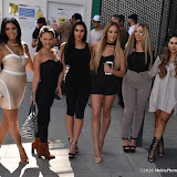 OIC - ENTSIMAGES.COM - Charlotte Crosby, Holly Hagan, Chloe Etherington, Chantelle Connelly, Marnie Simpson and Sophie Kasaei  at the The cast of MTV's Geordie Shore celebrates five years of the hit show 24th May 2016 Photo Mobis Photos/OIC 0203 174 1069