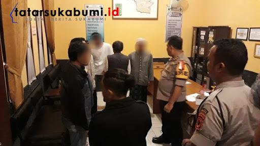 Diduga Hendak Ikuti Aksi di Jakarta, Ratusan Warga Sukabumi Kembali Dipulangkan