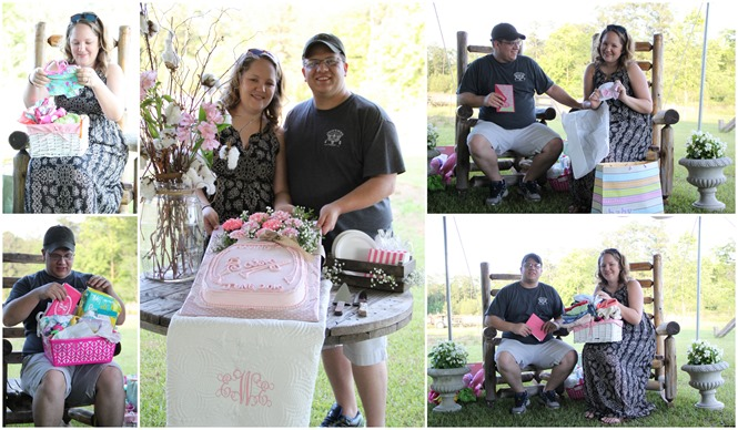 Erin's Baby Shower 20164