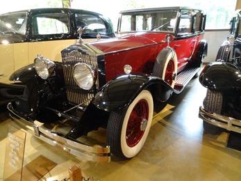 2018.07.02-108 Rolls-Royce Phantom II 1930
