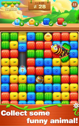 Tap Fruit Blast 1.0.3163 screenshots 14