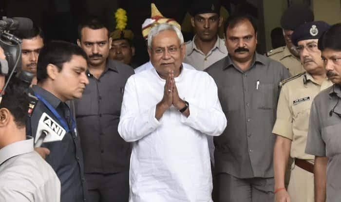 नीतीश मंत्रिमंडल विस्तार: सम्राट चौधरी, नितिन नवीन समेत BJP के ये चेहरे मंत्री की रेस में