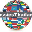 Embassies Thailand
