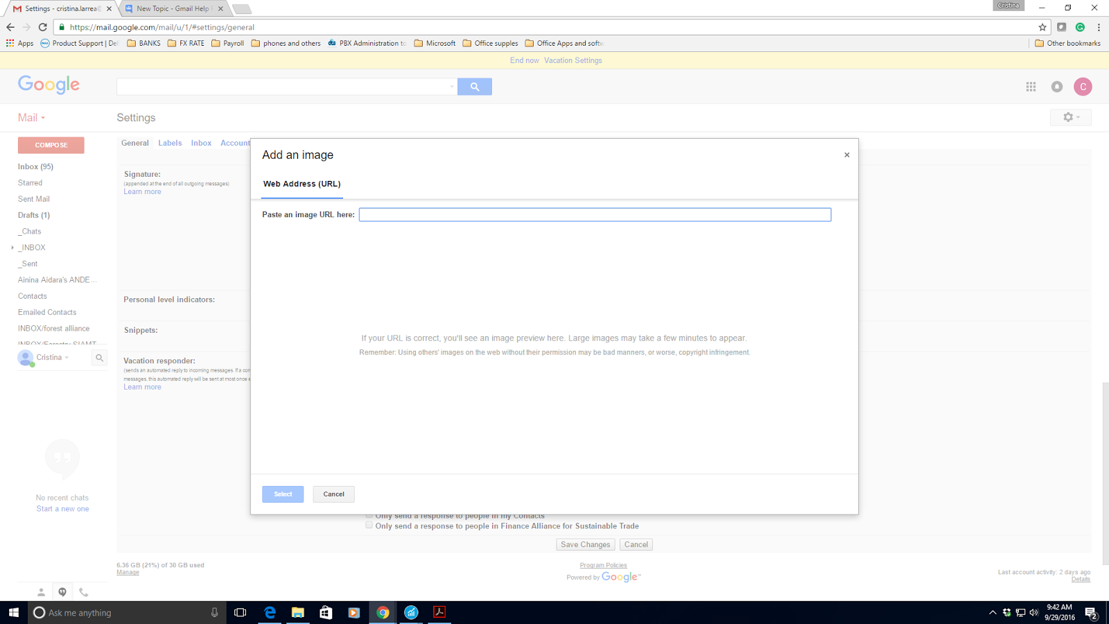 how to add signature to google doc