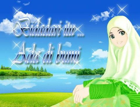 Ida Az Zukhruf Google Gambar Kartun Akhwat Islami