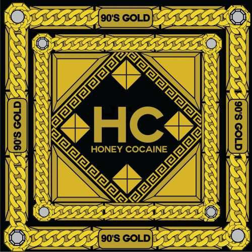 Honey Cocaine Dear Luv Lyrics