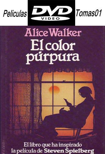 El Color Púrpura (1985) DVDRip