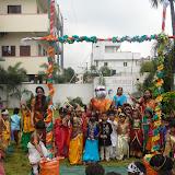 Shri Krishna Janmashtami Celebrations in Pre-Primary wing!!!!  on 25/08/2016.