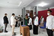 dr Mursyida Sp.S Dilantik Jadi Direktur RSUD Aceh Besar