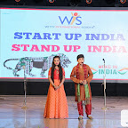 8th Annual Day (Make in India) Dramatization all Students (13-1-2018)